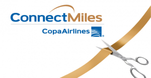 Connect Miles